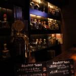【ユズ】立川駅南口にあるバー『Bar Cheerful Moon』に行ってきました