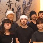 『煮干しらーめん青樹』高松町ラーメン店舗情報