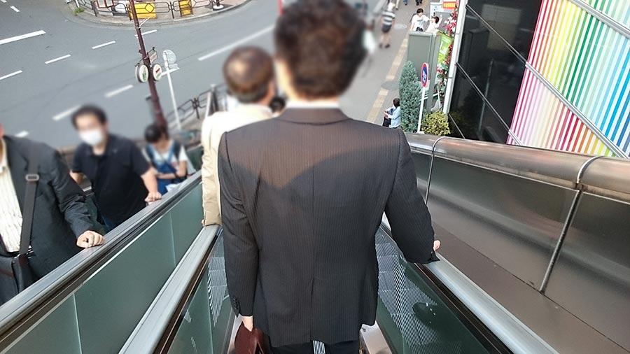 立川天空ビアガーデン3