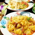 タイ料理 味でえらべば『バナナ食堂』 店舗情報(錦町・タイ料理店)