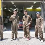 車の板金塗装・修理専門店の『ガレージローライド』に行ってみた