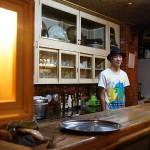 錦町の喫茶店『あちゃ』に行ってみた