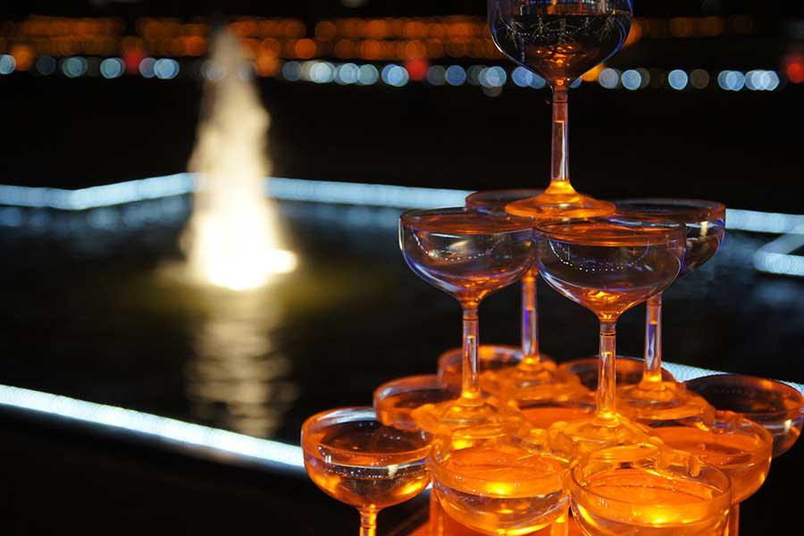 昭和記念公園illumination17