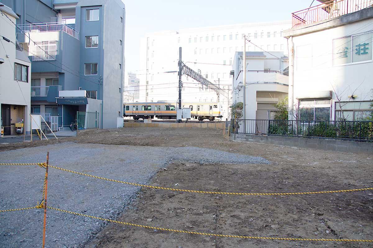 ビジネスホテル錦町