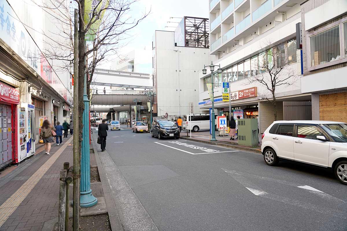 焼肉ライク立川駅南口店オープン
