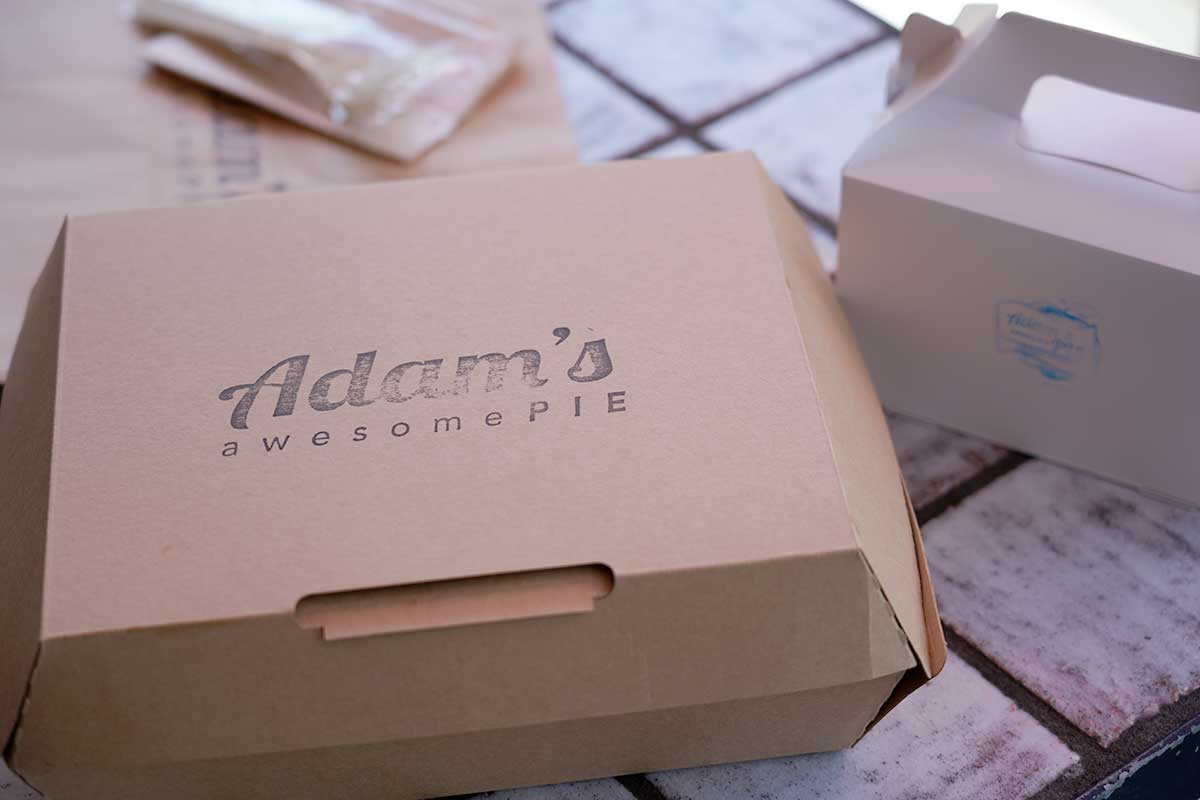 Adam's Awesome Pie(アダムスオーサムパイ)
