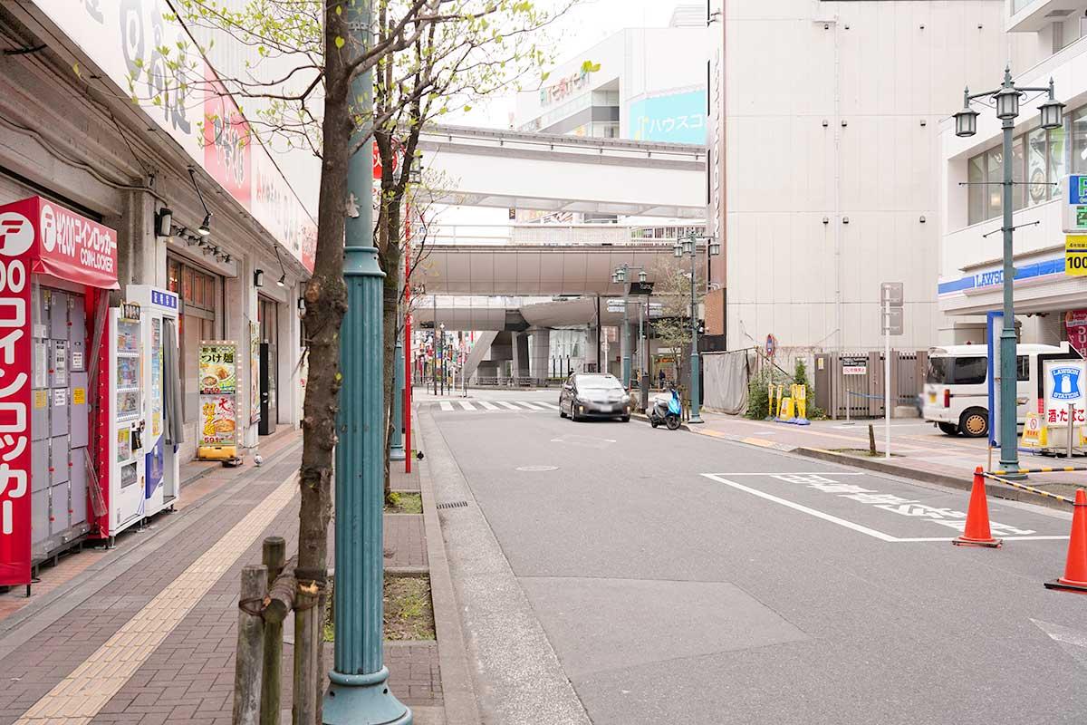 焼肉ライク立川駅南口店
